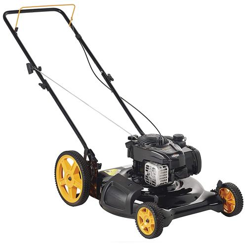 Poulan Pro 961120131 PR500N21SH Briggs 500ex Hi-Wheel Push Mower