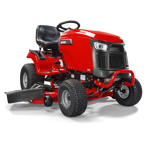 Snapper Spx Riding Lawn Tractor