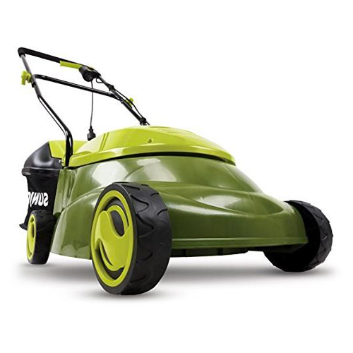 Sun Joe Mow Joe 14-Inch 12 Amp Electric Lawn Mower