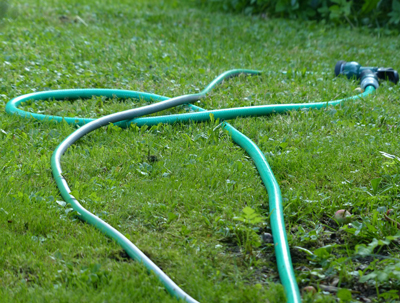 Length Of Garden Hose