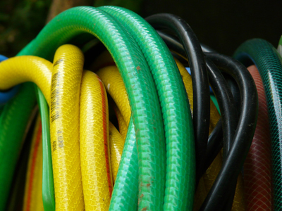 Material U2013 Rubber Is Best. What Garden Hose ...