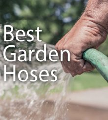 Best Garden Hoses: Guide & Recommendations 2017