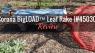 Corona BigLOAD Leaf Rake Featured