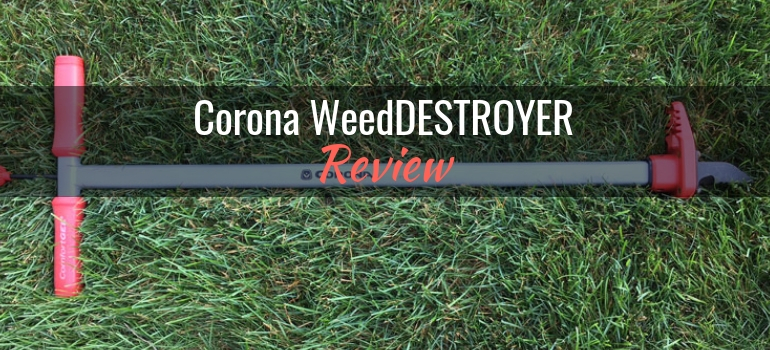Corona WeedDESTROYER featured image