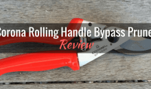 Corona Convertible Pruner + Lopper (BP 7450): Product Review