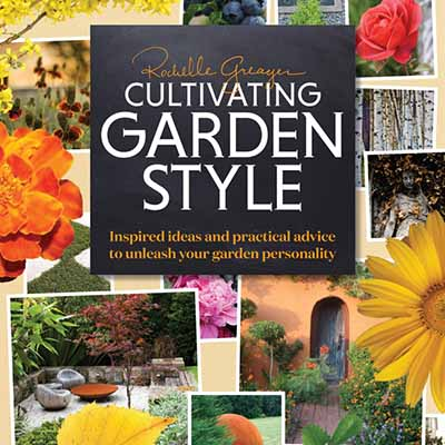 Cultivating Garden Style-Book Review