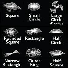 Dramm 9 pattern patterns