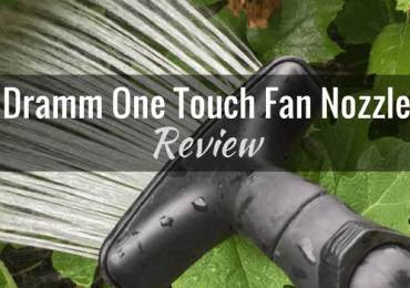 Dramm One Touch Fan Nozzle