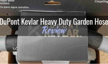 DuPont Kevlar Heavy Duty Garden Hose: Product Review