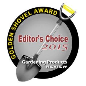 Golden Shovel Award 2015