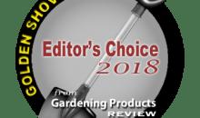 2018 Golden Shovel Awards for Best Gardening Products