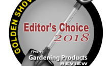 2018 Golden Shovel Awards for Best Gardening Products