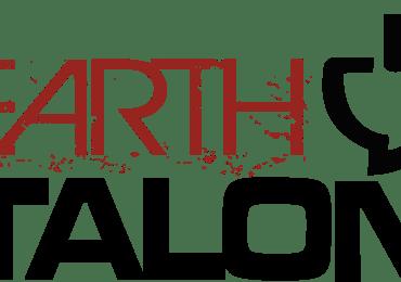 Earth Talon logo