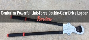 Centurion Link-Force Lopper Featured Image