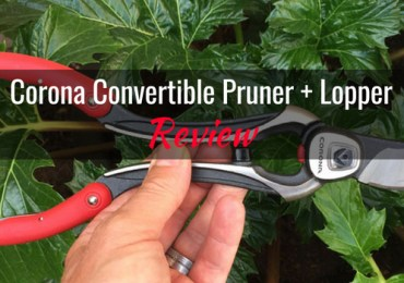 Corona Convertible pruner lopper