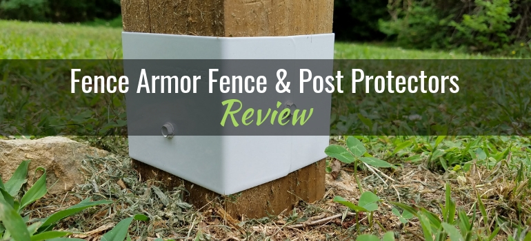 Fence Armor review