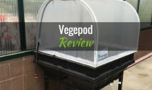 Vegepod Self-Watering Planter: Product Review