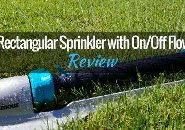 Gilmour Rectangular Sprinkler Featured Image