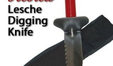 Lesche Digging Tool: Product Review