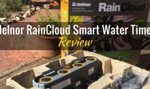 Melnor RainCloud Smart Water Timer: Product Review