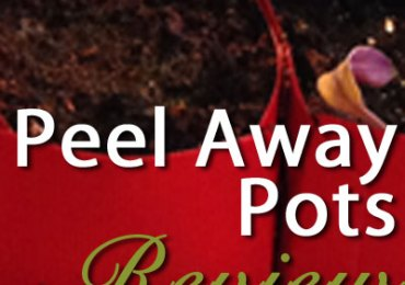Peel Away Pots Review