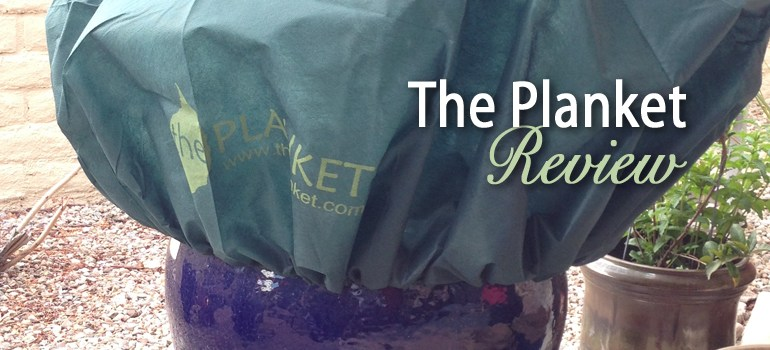 Review of The Planket