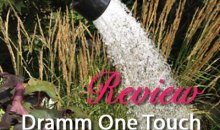 Dramm One Touch Rain Wand Hose Nozzle: Product Review
