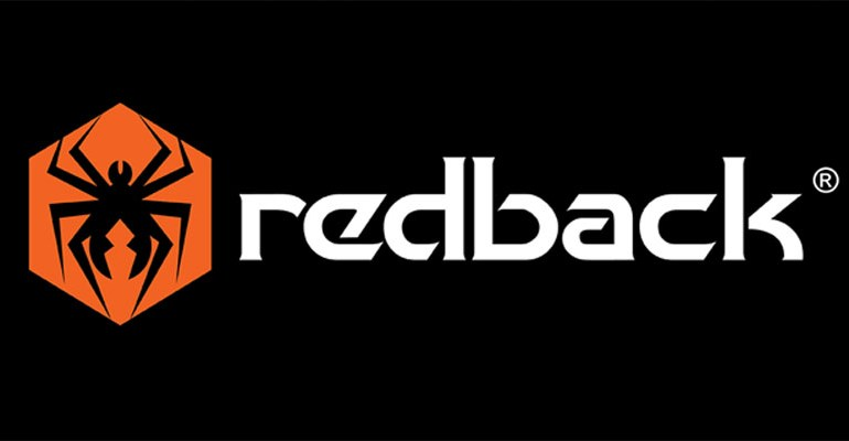 Redback Logo featured image