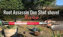 Root Assassin One Shot Shovel: Product Review