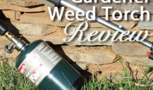 Sievert Gardener Weed Torch: Product Review