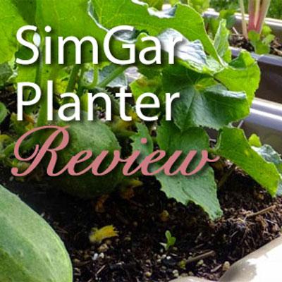 Review of the SimGar planter