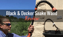 Black & Decker Snake Wand™ Watering Nozzle: Product Review