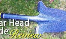 Spear Head Spade: Product Review