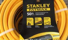 Stanley FATMAX Garden Hose: Product Review