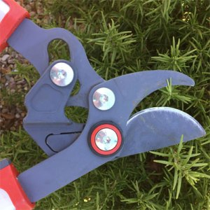compound action head on WOLF-Garten RR900T lopper