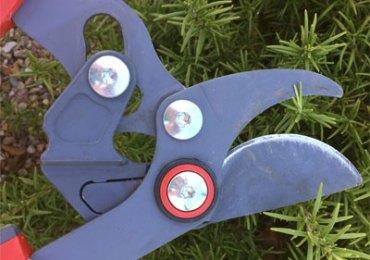 compound action head on WOLF-Garten RR900T lopper