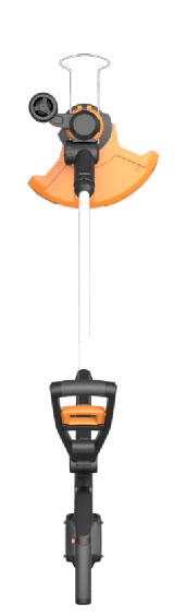 WORX 20v MaxLithium String Trimmer