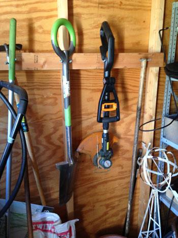 Worx Gt2 0 20v Maxlithium Trimmer Edger Review Gardening