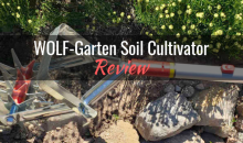 WOLF-Garten® Interlocken DAS Crumbler and Soil Cultivator: Product Review