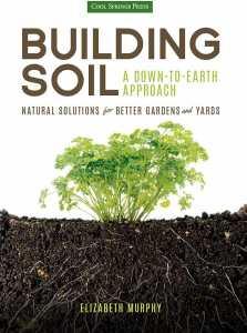 Book Review of Building Soil by Elizabeth Murphy