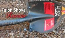 Earth Talon Shovel: Product Review