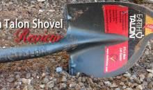 Earth Talon Shovel: Product Review