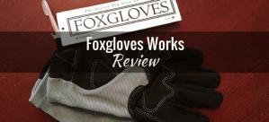 Foxgloves Works