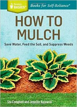 Book review of How to Mulch by Stu Campbell