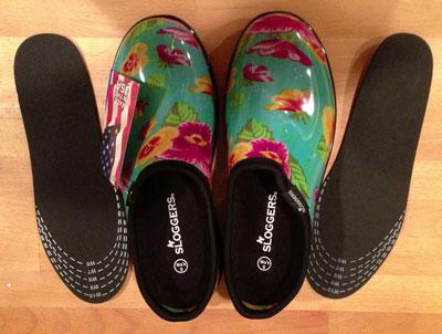 Sloggers Rain & Garden Shoes