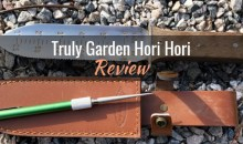 Truly Garden Hori Hori: Product Review