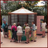 Volunteers at Epcot