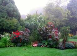 Suburban garden makeover mature 150
