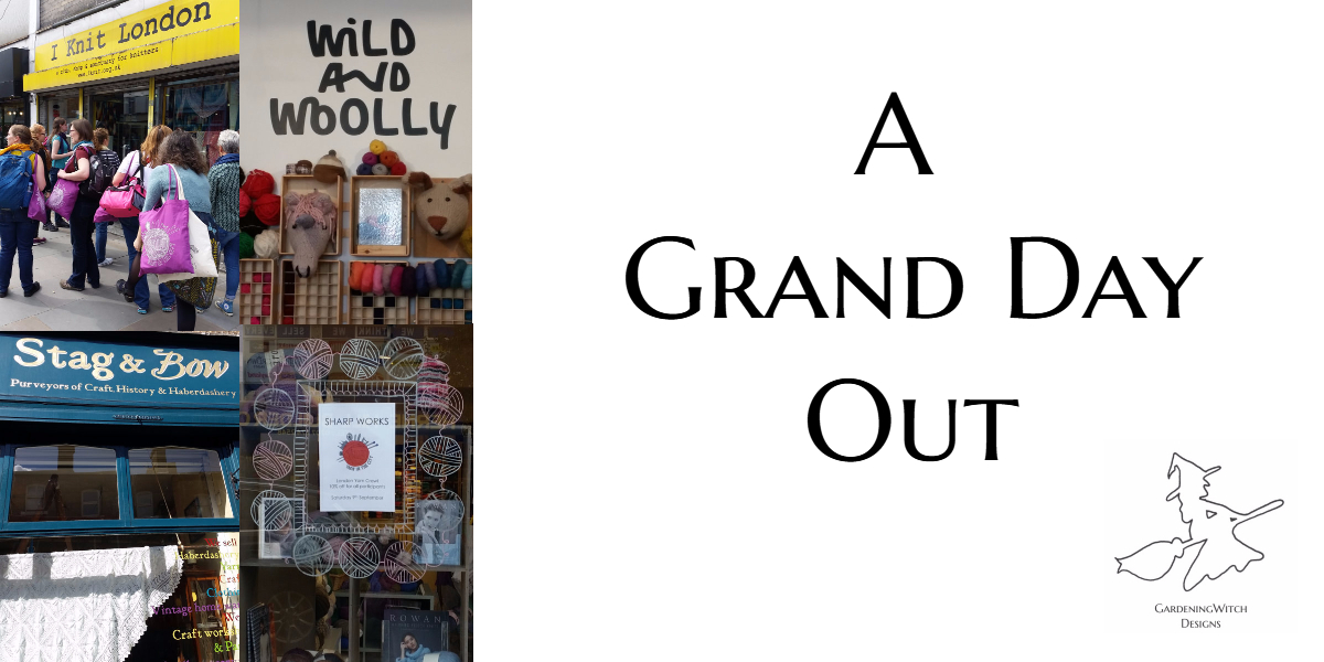 A Grand Day Out: GLYC 2017