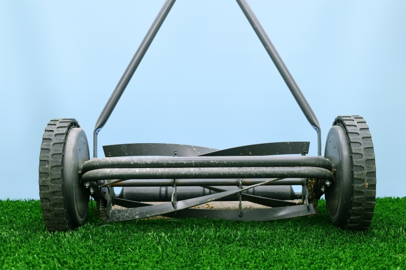 The Best Reel Mower On the Market Today